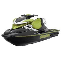 waterscooter accu accu