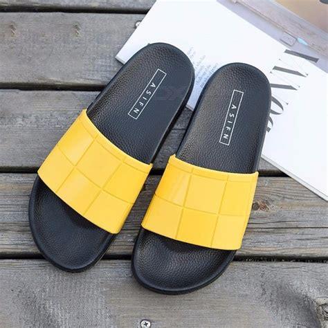 fashion non slip soft s slipper casual anti skid