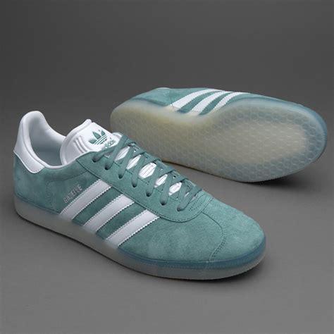 Sepatu Adidas Original sepatu sneakers adidas originals gazelle vapour steel