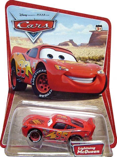 Baju Single Pack Original Mattel auta cars 2 zygzak mcqueen ch蛛odnica g 211 rska mattel