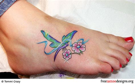 foot tattoo photo gallery foot tattoos