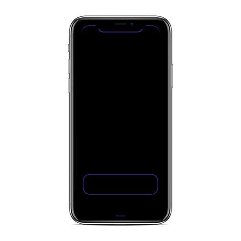 iphone notch how to customize iphone x notch and dock without jailbreak on ios 11