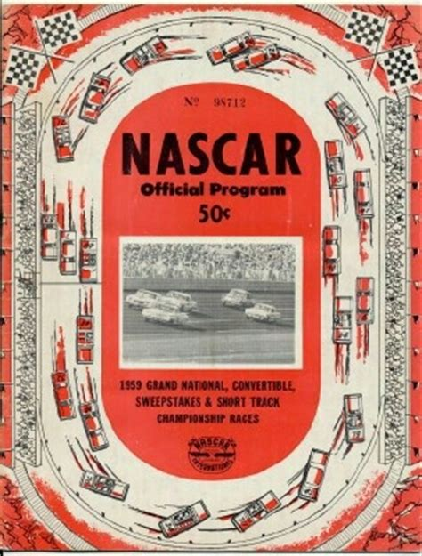 Poster Retro Otomotif 17 best images about vintage nascar on plymouth parks and the california