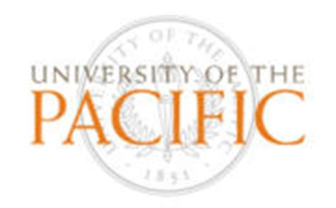 Of The Pacific Mba by 美国太平洋大学 Mba智库百科