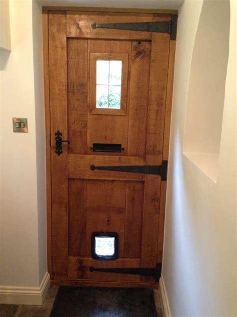oak external doors  solid oak front doors  suffolk