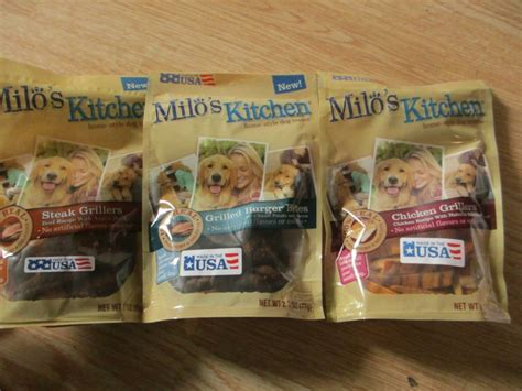 puppy giveaway near me milo s kitchen treats review giveaway including 25 visa 7 31 emily reviews
