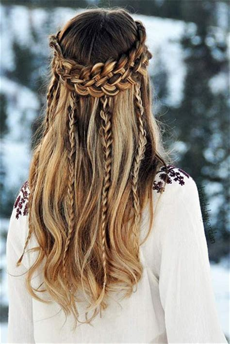 haircuts for long hair winter 2017 20 winter hairstyles for short long curly hair 2016