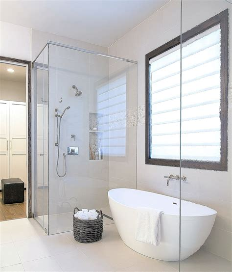 Glass Block Bathroom Ideas top 10 bathroom design trends guaranteed to freshen up