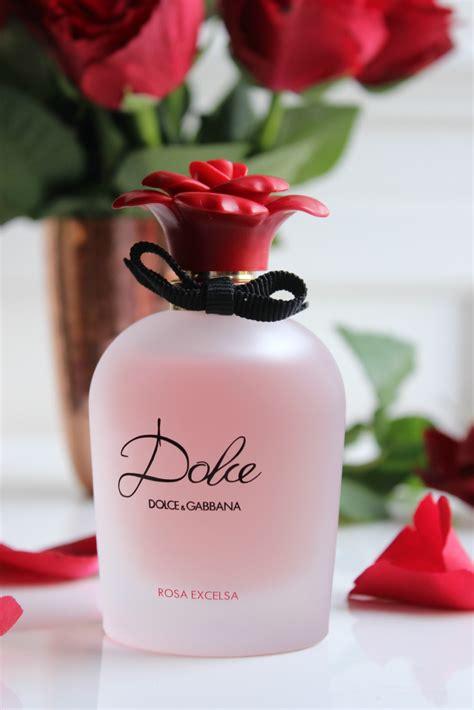 dolce gabbana perfume 2016 latest rosa excelsa rose feminine womens dolce and gabbana dolce rosa excelsa eau de parfum the