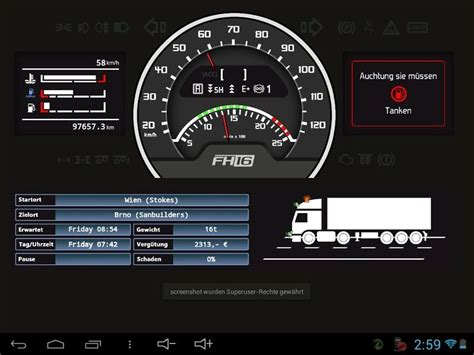 volvo truck dashboard volvo fh16 dashboard v0 4 1 beta modhub us