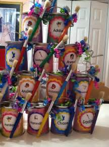 Paint Favors by These Are Adorable Diy Paint Can Favors Just