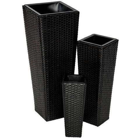 vasi resina i vasi in resina vasi per piante tipi di vasi in resina
