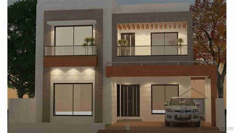 50 yards house design 8 marla house plan design gharplans pk
