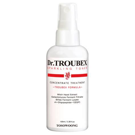 Toner Kefirface Toner Promo 100 Ml tosowoong dr troubex sparkling skin toner 100ml