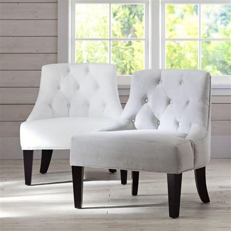 tufted bedroom chair tufted bedroom chair pbteen