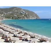 Kalafatis Beach Mykonos  Yiannaki Hotel