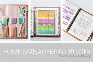 home management binder organizing solutions archives home made by carmona