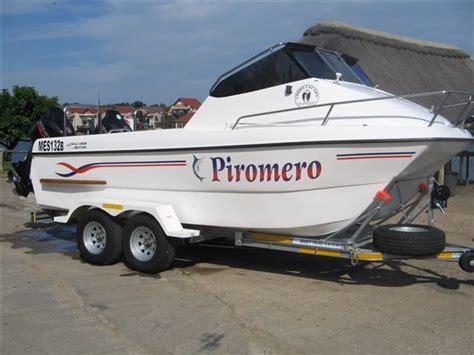 yeld cat boat review cobra cat 585 natal power boats