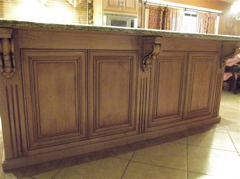 Paint Finish For Kitchen Cabinets by Glaze Finish On Kitchen Cabinets Antique Paint Design On
