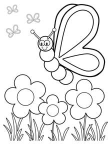 coloring for toddlers best 25 summer coloring pages ideas on summer
