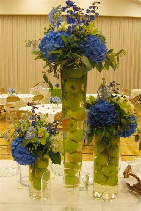 floral arrangements  weddings orange sunflowers