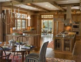 rustic country kitchen gallery for gt rustic country kitchen