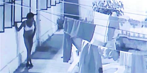Perv Proof Guard by Maharani S College Hostel Ends