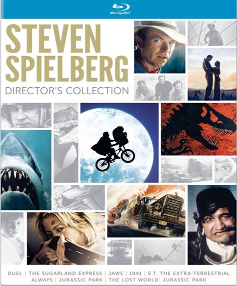 a director s companion books the audience steven spielberg director s collection