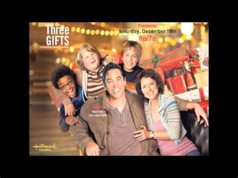 the three gifts hallmark best christmas movies tv