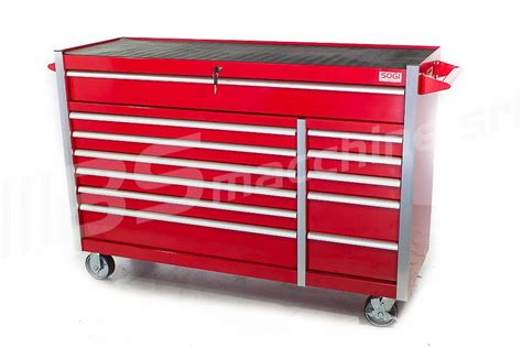cassettiere per attrezzi carrello cassettiera porta attrezzi professionale sogi x6 12
