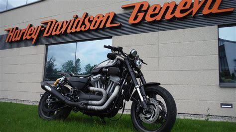 Harley Davidson Pre Owned by Buy Motorbike Pre Owned Harley Davidson Xr 1200 Sportster