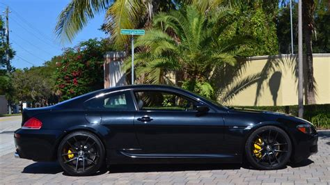 how make cars 2007 bmw m6 windshield wipe control 2007 bmw m6 k89 1 kissimmee 2017