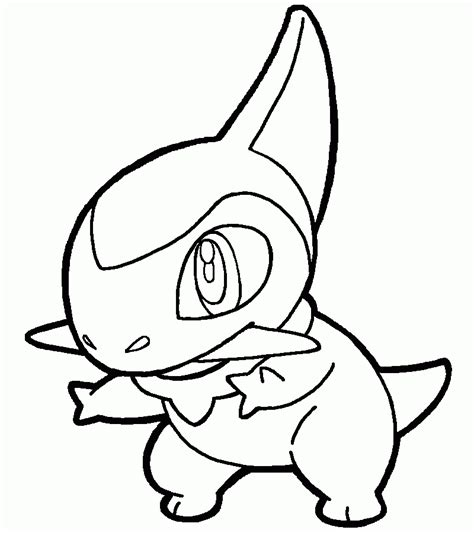 pokemon coloring pages scraggy axew pokemon coloring pages images pokemon images