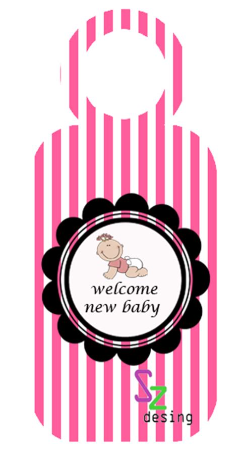 Themes New Baby | welcome new baby girl themes sz desing