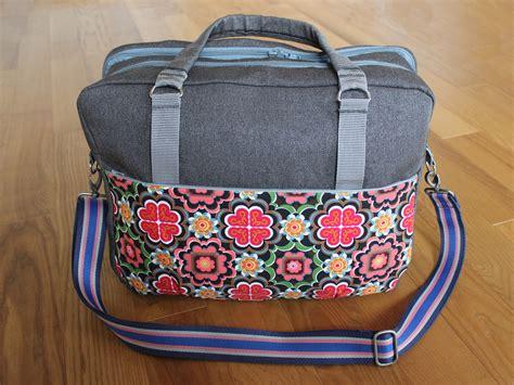 Tasche Mit Vielen Fächern by Meine Neue Notebooktasche Ist Fertig Kugelig