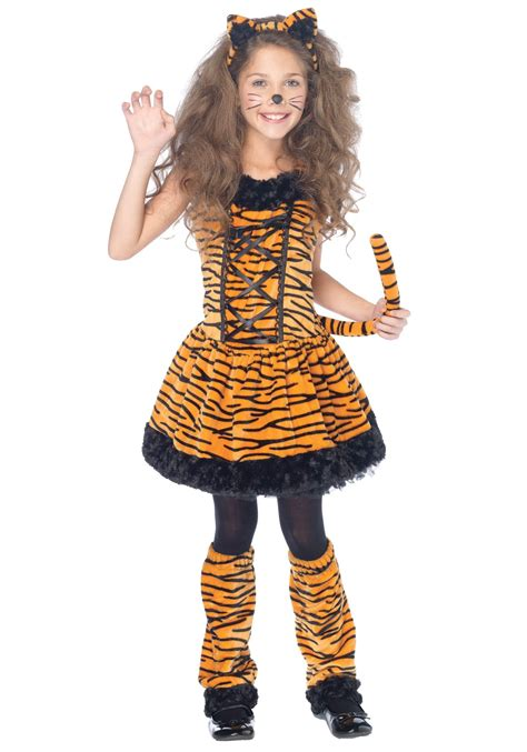 tiger costume tiger costumes animal costume ideas
