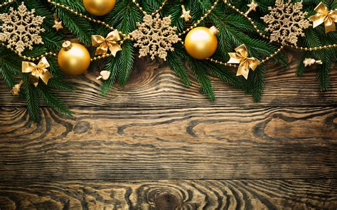 wallpapers  christmas decorations happy  year merry christmas wooden