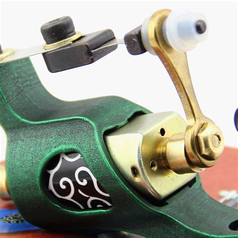 how to build a tattoo machine 2015 machine upgrade steel rotary motor