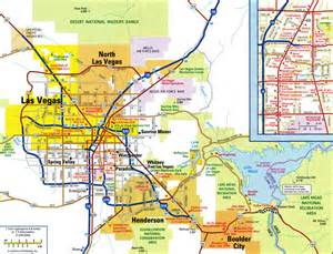 us map vegas highways map of las vegas cityfree maps of us