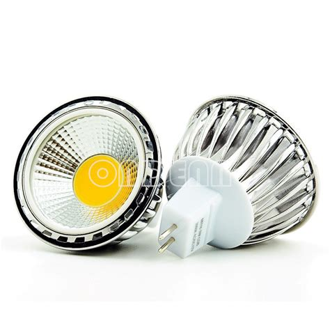 led spot 12v mr16 5w 12v led spot light