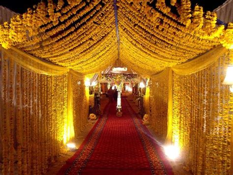 Indian Wedding Entrance Decorations by 41 Best Images About Soma Sengupta Indian Wedding