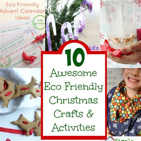 12 eco friendly halloween craft projects would you rather christmas edition for kids