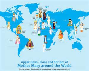 happy map happy saints may 2015