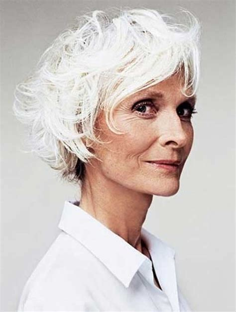 hair cut for 70 15 decent wonderful hairstyles for women over 70