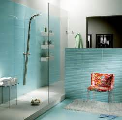 New Bathroom Tile Ideas by Stunning Bathroom Designs With Modern Italian Tile