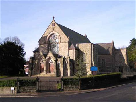 Church Is Knocked Up by Gc5wfne Church Micro Ie 145 Knock Presbyterian Belfast