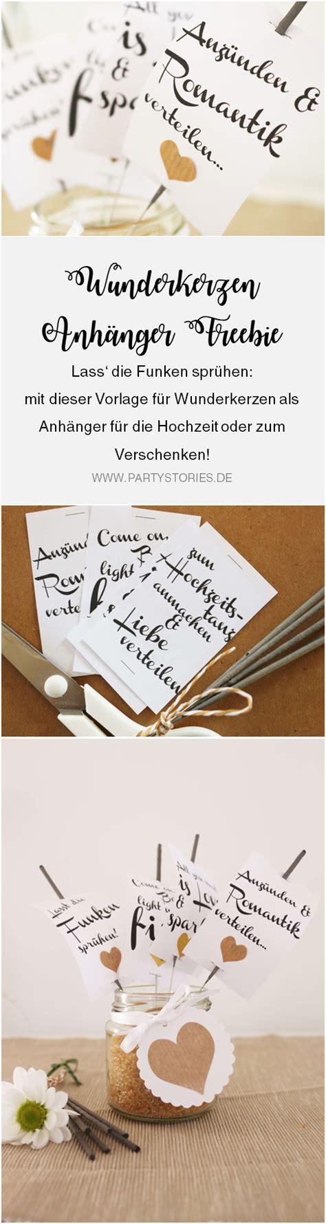S Nger F R Hochzeit by Freebie Wunderkerzen Anh 228 Nger F 252 R Die Hochzeit
