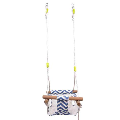 toddler swing chair pellor baby toddler canvas swing seat hammock chair indoor