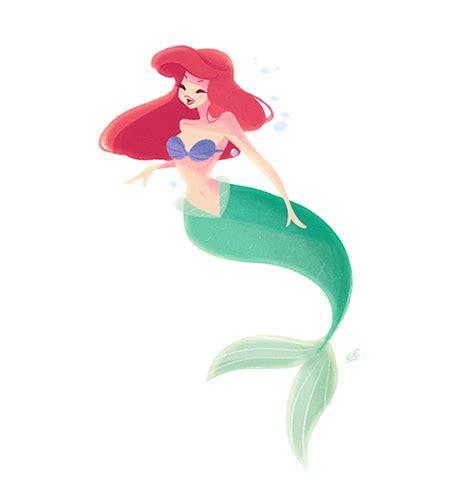 Ariel Via Tumblr Image 2804870 By Lady D On Favim Com Mermaid Princess Drawings