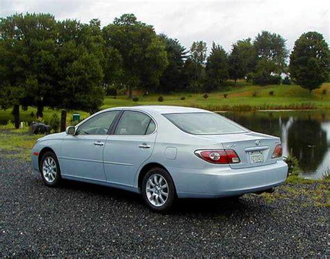 how petrol cars work 2002 lexus es user handbook 2002 lexus es 300 photo gallery carparts com